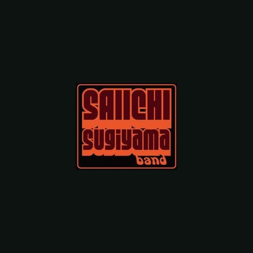Saiichi Sugiyama Band<br>The Smokehouse Sessions<br>LP, Ltd